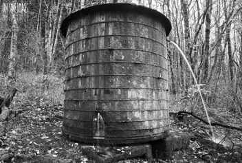Off Grid Water Supply? - Free image #323609