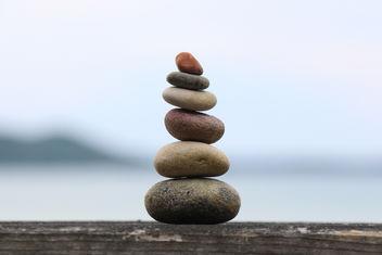 finding balance - Free image #323829
