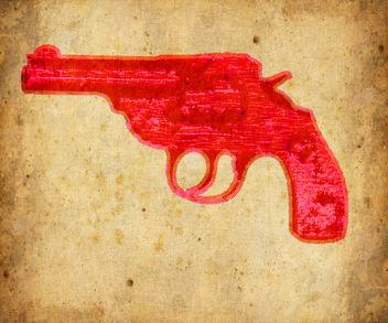 Fun Gun - image gratuit(e) #324399
