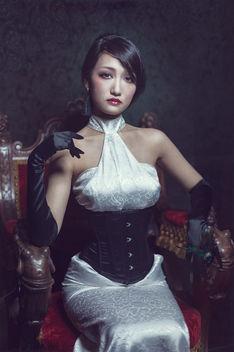 Shanghai Rouge - image gratuit #325069