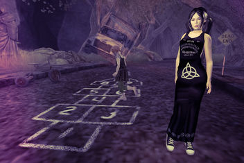 Gothic lolita style - Free image #325979