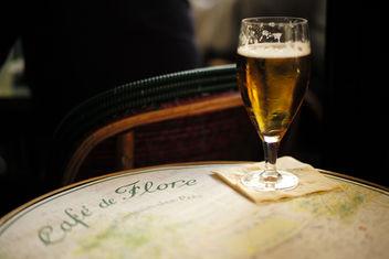 Cafe de Flore - бесплатный image #326429