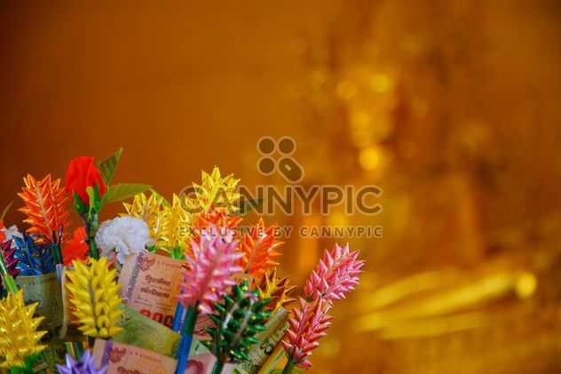 Thai Bhudism church - image gratuit(e) #327869
