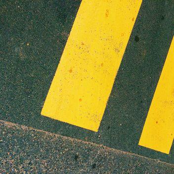 go yellow ? - image gratuit #329179