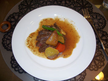 Japan (Kobe) Famous Kobe beef - image #329649 gratis