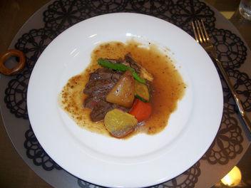 Japan (Kobe) Famous Kobe beef - Free image #329649