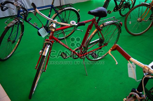 Bilycyles on exhibition - image #330389 gratis