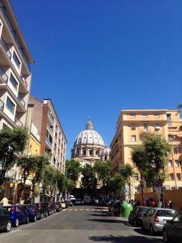 #Rome #roma #italy - image #331409 gratis