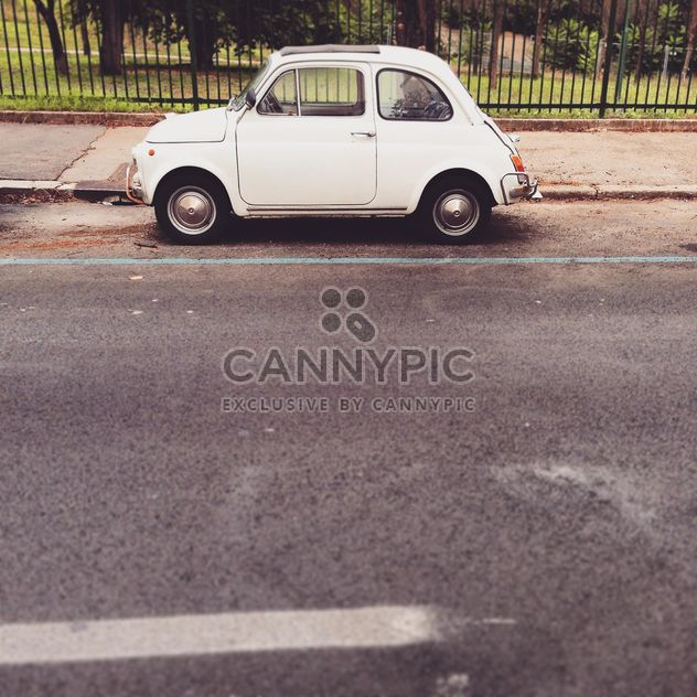 Fiat 500 - Free image #331999