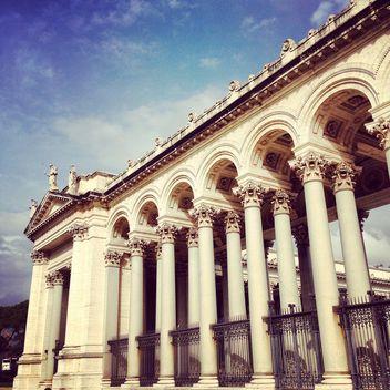 rome - image gratuit #332319