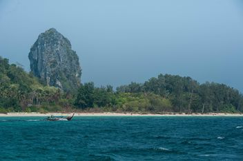 Islands in Andaman sea - бесплатный image #332899