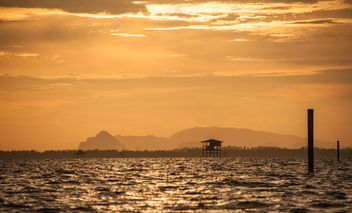 Nopparat Thara Beach. Krabi Province - image #332949 gratis