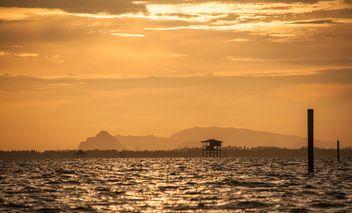 Nopparat Thara Beach. Krabi Province - Free image #332949