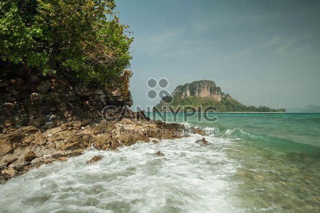 Ilhas no mar de Andaman - Free image #332959