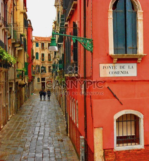 Architecture de Venise - image gratuit #333689