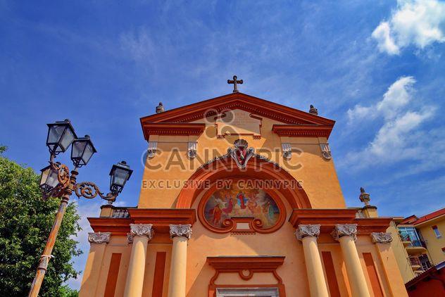 Architecture de Venise - image gratuit #333709