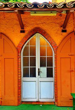 Venice architecture - Kostenloses image #333719