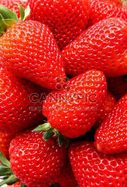 Textura de fresa - image #334299 gratis