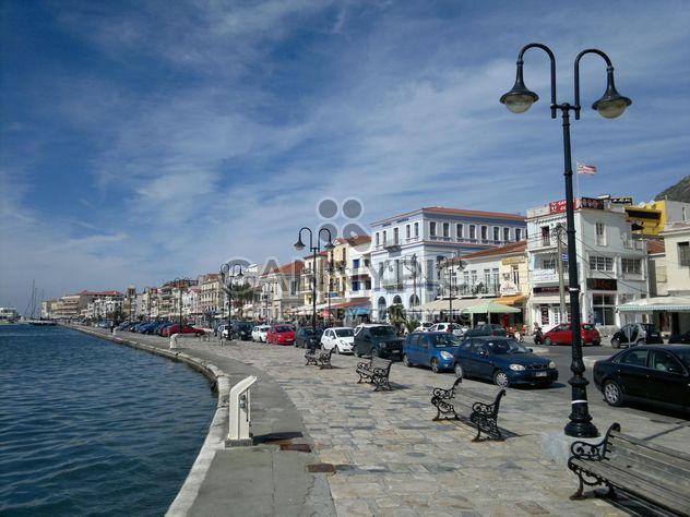 Porto de Samos - Free image #335229