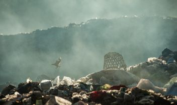 Pile of waste and trash - image gratuit #337509