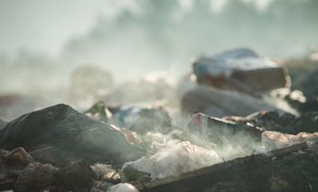 Pile of waste and trash - бесплатный image #337519