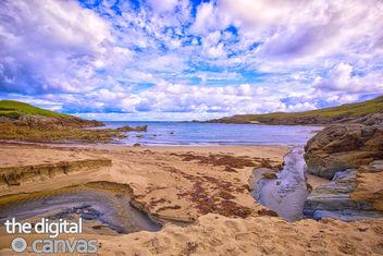 Atlantic Way, Donegal, Ireland - Kostenloses image #337789