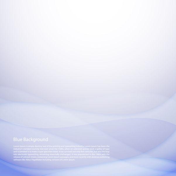 Blue Background - vector gratuit #340729