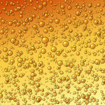 Seamless Beer Background - Free vector #340839