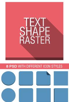 Flat Icon Generator - Kostenloses vector #340889