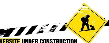 Website Under Construction Design - Free vector #342839