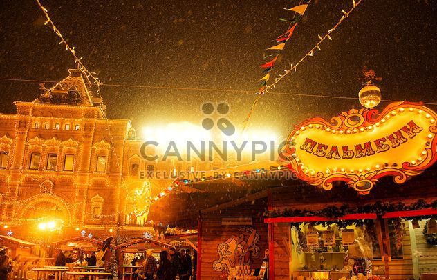 Mercado de férias Crescêncio - Free image #343919