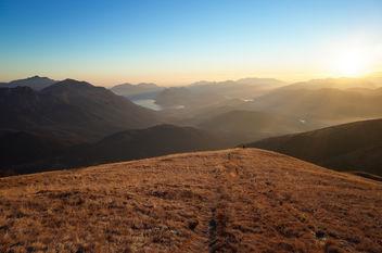 Winter landscape - image #346169 gratis