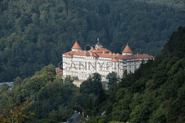 Hotel Imperial, Karlovy Vary, Czech Republic - image #348409 gratis