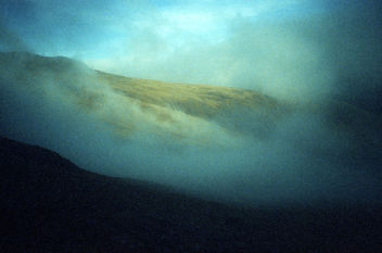 scafell pike - Free image #349249