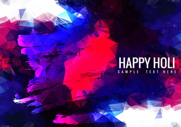 Free Colorful Modern Vector Background - vector #359039 gratis