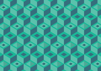 Free Geometric Pattern #6 - vector gratuit #359269