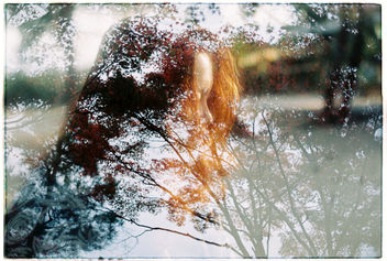 Film #swap with Amy Chu - Free image #360549