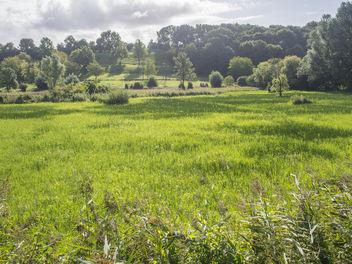Overbroek Meadow - image gratuit #360769