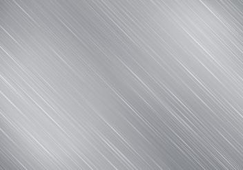 Free Vector Metal Grey Texture - Free vector #360979
