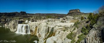 Shoshone Falls - Free image #363629