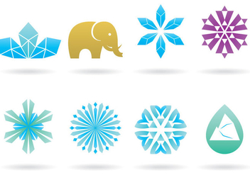 Ice Age Logos - Free vector #364159