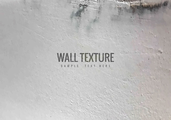 Vector Wall Texture Background - Kostenloses vector #365009