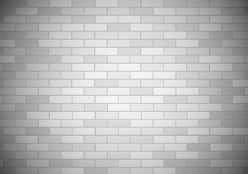 Free Grey Wall Vector - Free vector #365719