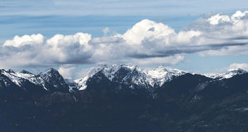 Summer Alps - Free image #366309