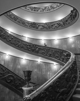 impressions of a stair.... - Free image #367619