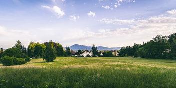 An Open Field - Kostenloses image #370609