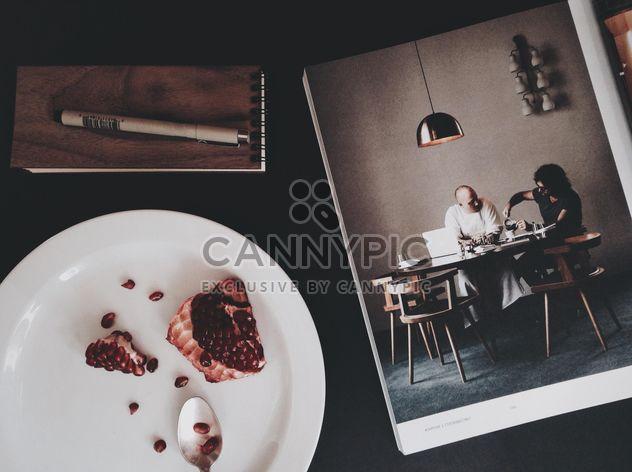 Альбом, журнал - бесплатный image #373529