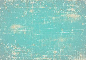 Vector Grunge Background - Kostenloses vector #373889