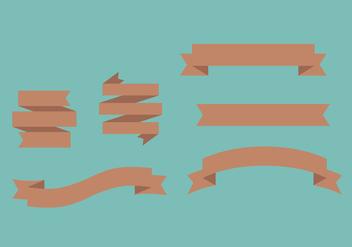 Sash vector set 2 - vector gratuit(e) #375159