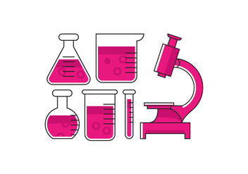 Vector Chemistry - Free vector #375739